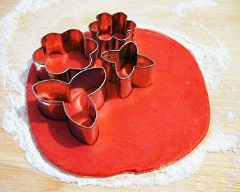 Технология приготовления мастики для тортов