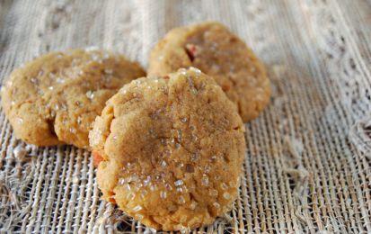 La ricetta vegan dei biscotti allo zenzero - I biscotti allo zenzero sono una prelibatezza fresca e speziata, in questo articolo vi spieghiamo come preparare la ricetta in versione vegan con pochi e semplici ingredienti.