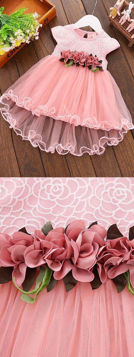86 mejores imágenes de flower girl dresses en Pinterest | Bodas ...