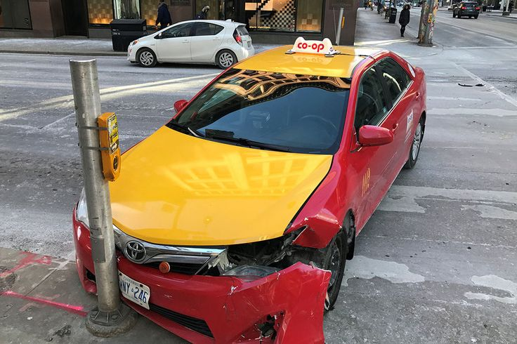March 7, 2017 —Are your city's streets flooded with bright yellow taxis, or do the cabs blend in with other vehicles in traffic?That detail might seem small, but new research shows that a taxicab's color has an impact on how likely other vehicles are to crash into it.A new study from the National University of Singapore found that yellow taxis are involved in rear-end collisions 9 percent less frequently than blue cabs. Published Monday in Proceedings of the National Ac