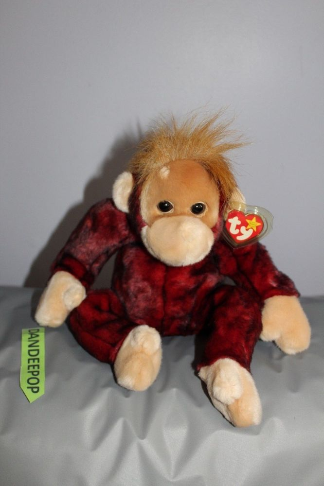 Details about TY Retired Beanie Buddies Collection 13