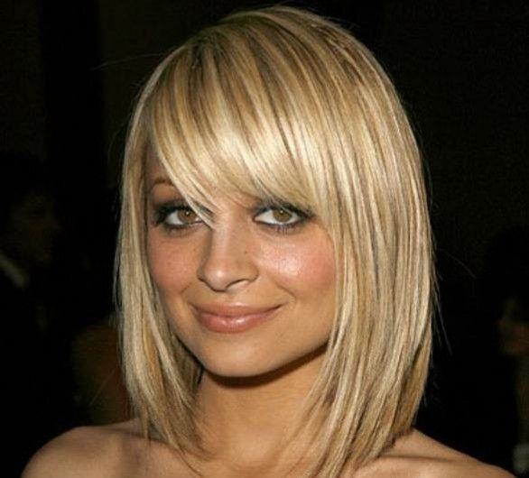 tagli di capelli lunghezza media - Cerca con Google