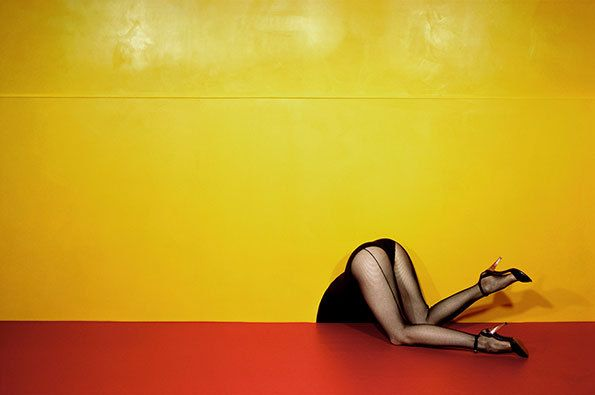 1.-Charles-Jourdan_-Spring-1979-©-Guy-Bourdin