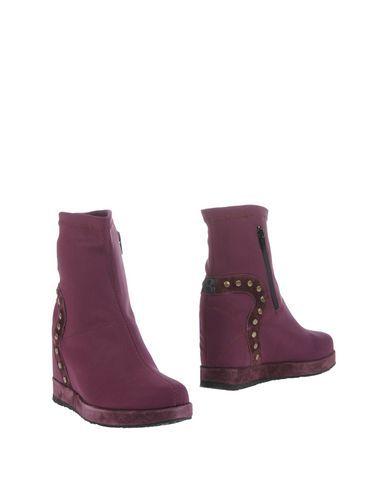 Prezzi e Sconti: #Ruco line stivaletti donna Porpora  ad Euro 279.00 in #Ruco line #Donna calzature stivaletti