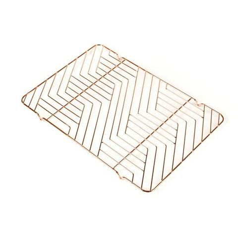 bendo | Cool Cake Cooling Rack in Copper