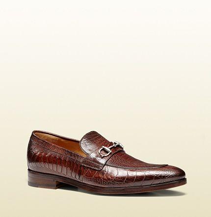 Gucci - loafers for men & moccasins for men. shop shoes for men.