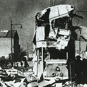 The Clydebank Blitz 13th - 14th March 1941