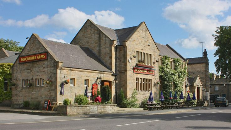 Welcome to The Devonshire Arms, Baslow. We are a privately owned pub with 11 rooms offering bed and breakfast accommodation and so much more. You can find us nestled in the Peak District, on the doorstep of the beautiful Chatsworth House.