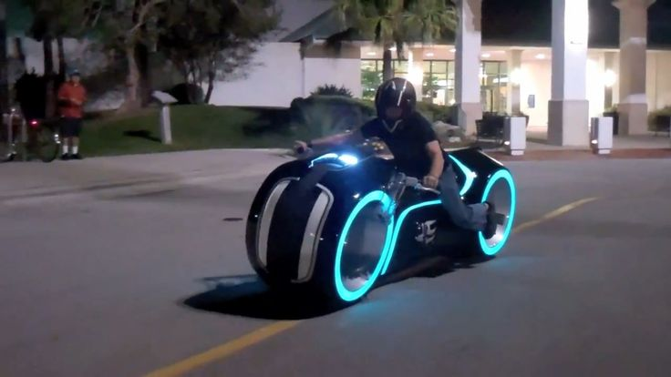 Tron Legacy Motorcycle Wtf Fun Facts Tron Legacy Fun