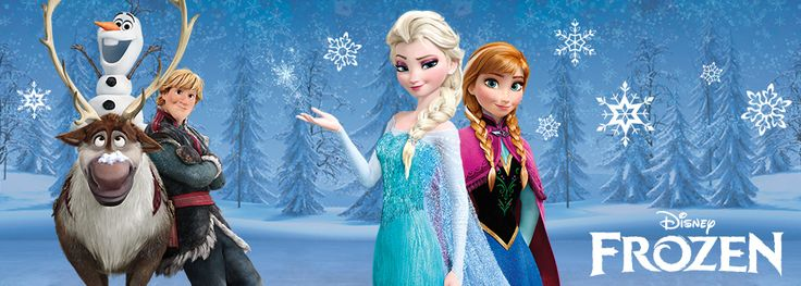 Georgine Saves » Blog Archive » Good Deal: Disney Store FREE Shipping with Any Frozen Purchase!