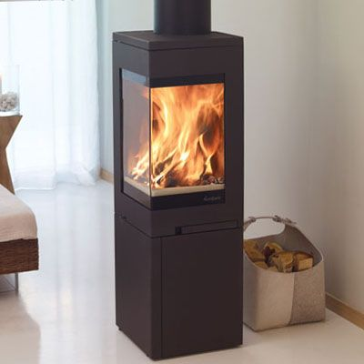 Nordpeis Quadro 2 Wood Burning Stove