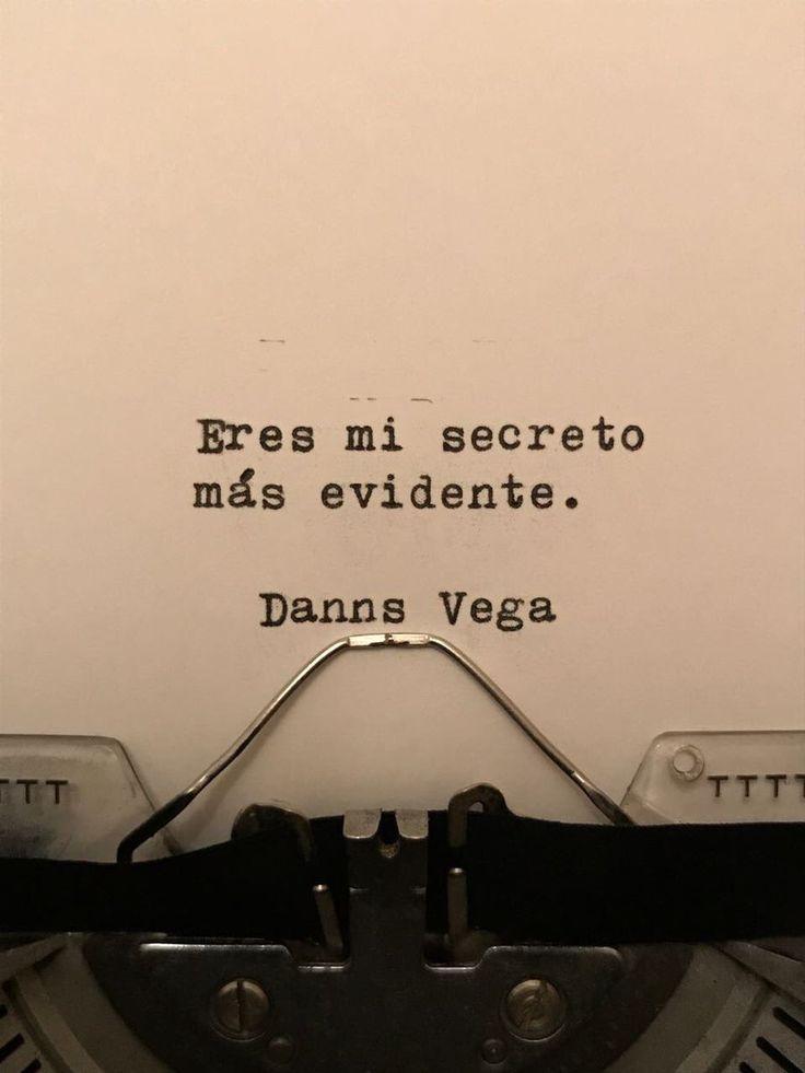 Eres mi secreto no tan secreto