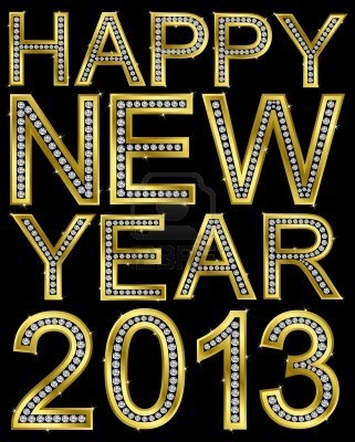 Latest New year Wallpapers 2013,Beautiful New Year Wallpapers 2013,Happy New year hd Wallpapers 2013