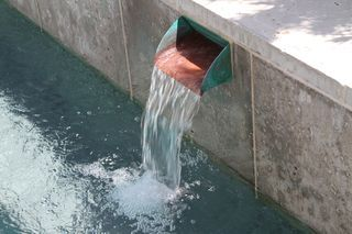 92 Best Images About Scuppers Spouts Amp Spillways On
