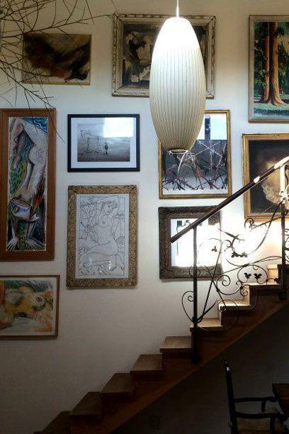 87 best Deko images on Pinterest Bricolage, Decorating ideas and - schlafzimmer bad hinter glas loft wohnung