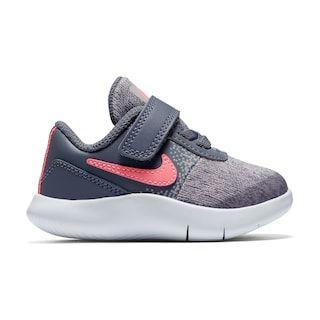 d68f0b557a0b Nike Flex Contact Toddler Girls  Shoes