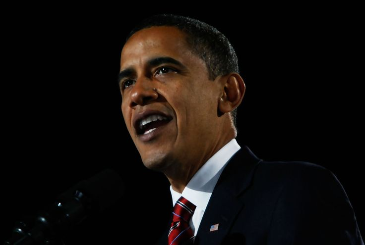 obama victory speech in writing