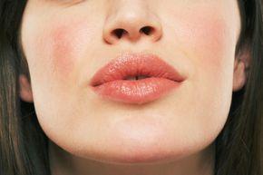 Cómo tener labios rojos naturalmente - IMujer