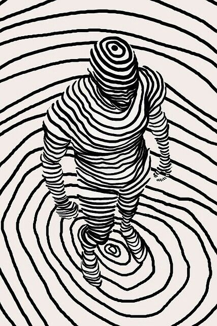 Line Drawing Cross : Best cross contour lines images on pinterest drawings