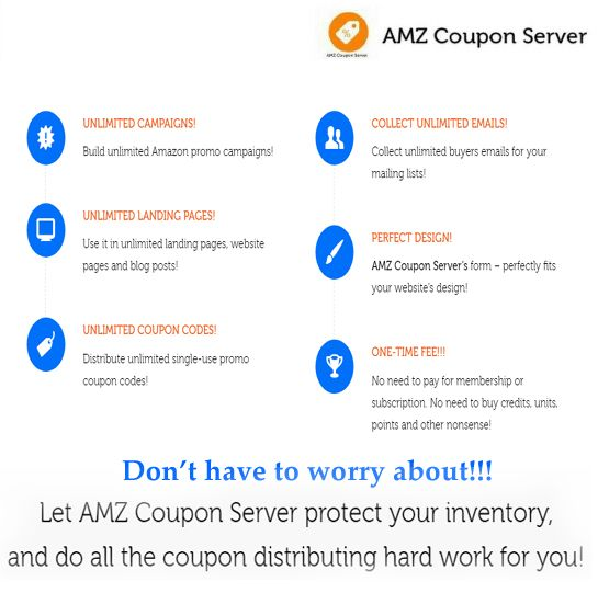 Ms de 25 ideas increbles sobre selling on amazon fees en just try amzcouponserver be an amazon seller and get unlimited campagins fandeluxe Gallery