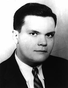"John Kennedy Toole wrote ""A Confederacy of Dunces"""