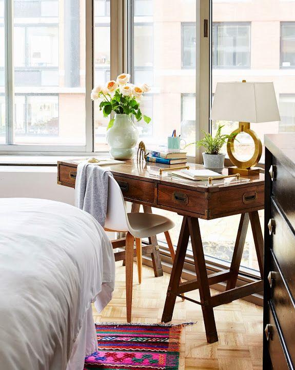 Home makeover: Master bedroom