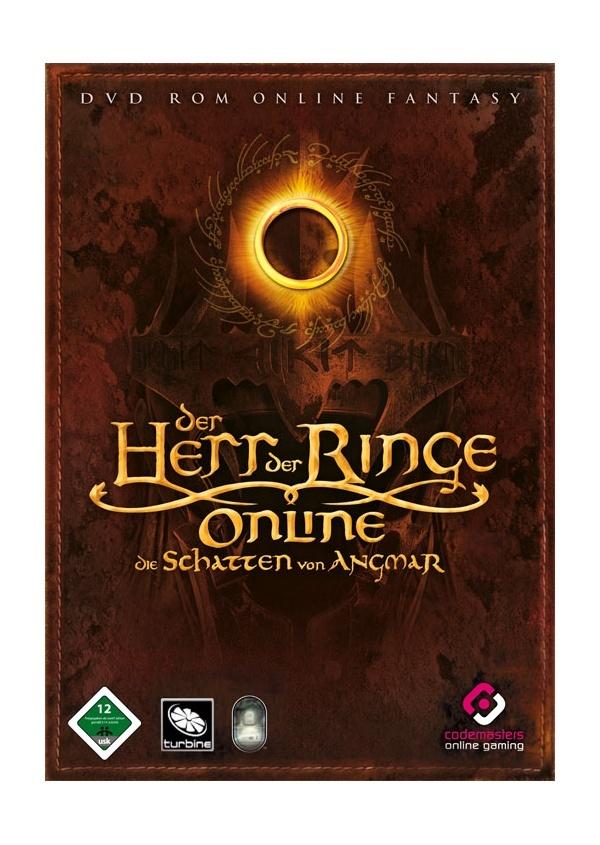 Der Herr der Ringe Online: Schatten von Angmar