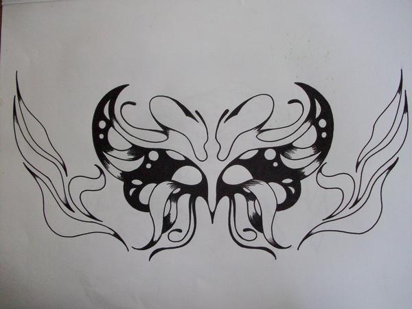 Mardi gras mask butterfly in tattoo tattoo ideas for Mardi gras mask tattoo