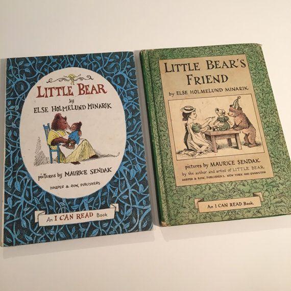 books illustrated by maurice sendak