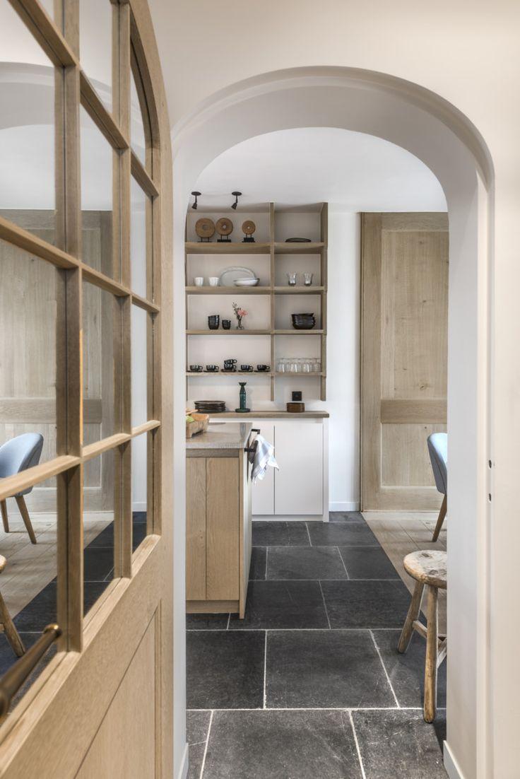 Kitchen - Lefèvre Interiors Belgium
