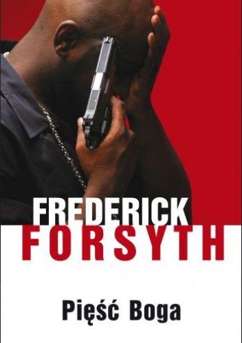 Frederick Forsyth: Pięść Boga - http://lubimyczytac.pl/ksiazka/171508/piesc-boga