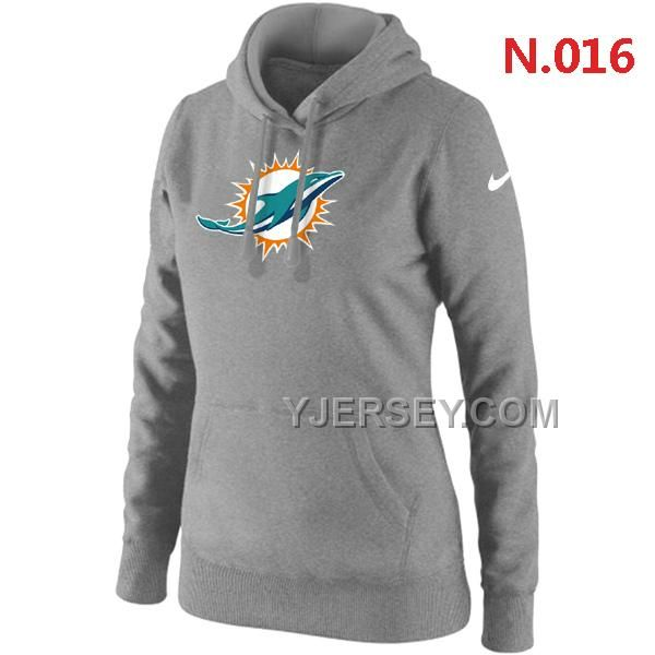 http://www.yjersey.com/new-arrival-miami-dolphins-womens-nike-club-rewind-pullover-hoodie-lgrey.html NEW ARRIVAL MIAMI DOLPHINS WOMEN'S NIKE CLUB REWIND PULLOVER HOODIE L.GREY Only 50.00€ , Free Shipping!