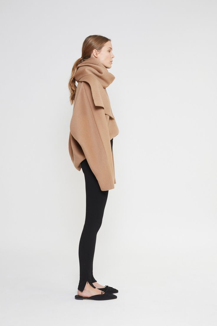 Cork leggings