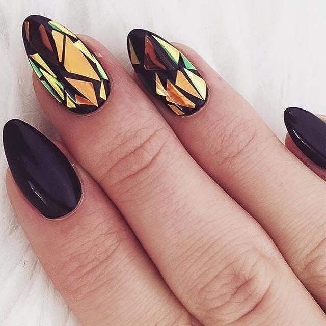 881 best C L A W S images on Pinterest | Nail design, Fingernail ...