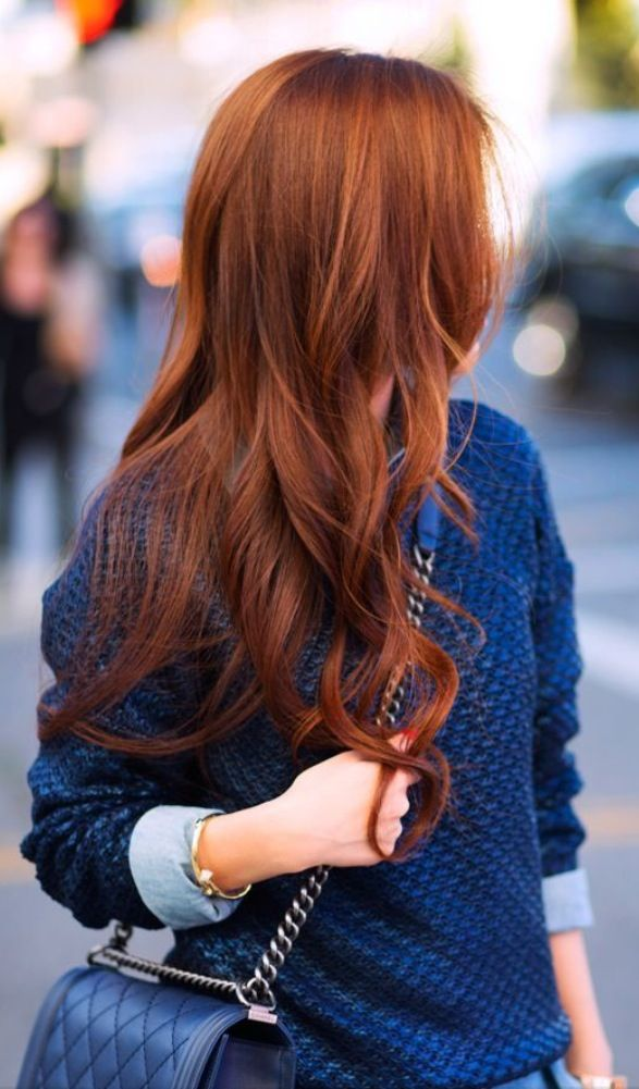 if I dyed my hair...