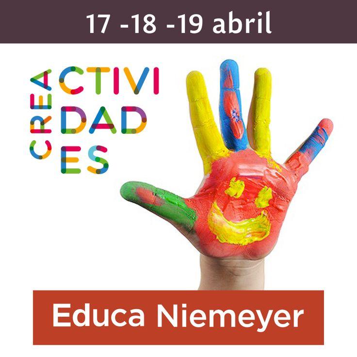 CREActividades en familia http://www.educaniemeyer.org/p615905-creactividades-en-familia.html