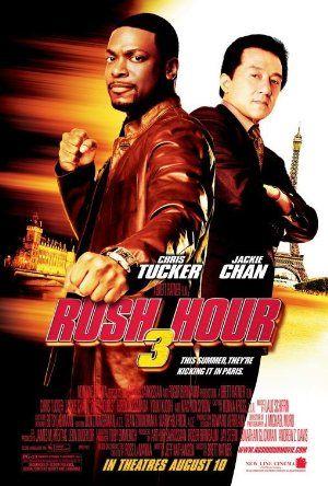 ดูหนังออนไลน์มาสเตอร์ Rush Hour 3 (2007) คู่ใหญ่ฟัดเต็มสปีด 3 เสียงพากย์ไทย MASTER THAI Full Movie HD/720p Full HD/1080p
