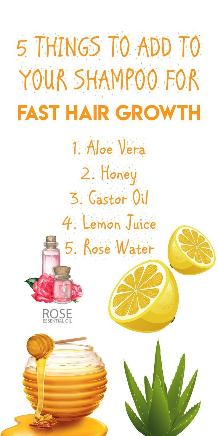 5 Elements Add Shampoo Quick Hair Development #haircare #haircareroutine #hairgrowt…