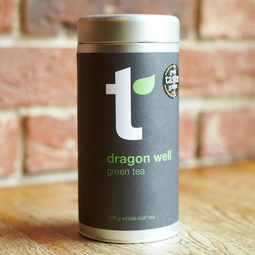 Dragon Well Caddy – 100g loose leaf. Picked each June in India's lush Assam region, Assam tea is perfect for those who love an assertive cuppa. It is of exceptional quality, full of shiny, golden tips and offers a bright ruby-red infusion, damson aroma and a rich, lively taste. Tall, dark and handsome.