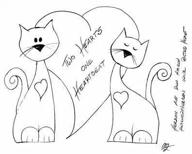 .no me gustan los gatos, pero estos están hermosos!!!!