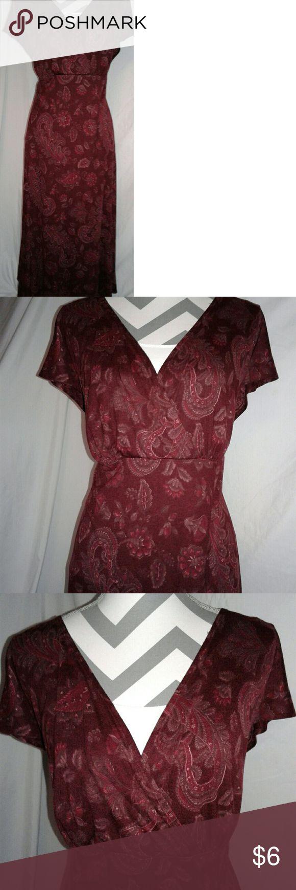 SCARLETT DRESS - SIZE 20W EXCELLENT CONDITION   SIZE 20W Dresses