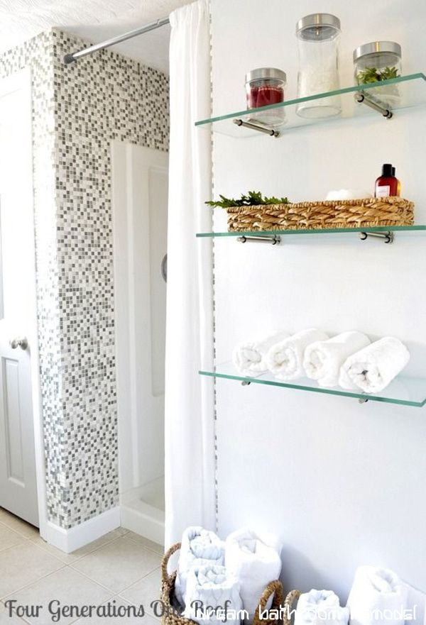Bathroom Ideas Bathroom Renovations On A Budget You HAVE GOT to Go