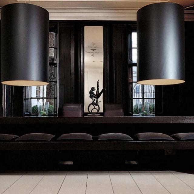 Karen howes bom gosto incontest vel pinterest lustres for Design hotel speicher 7
