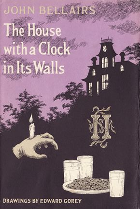 The House with a Clock in its Walls (1973)