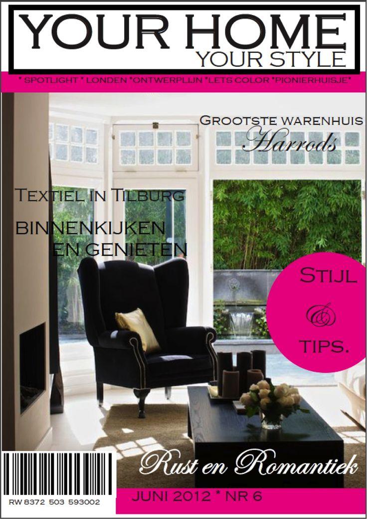 Own design Magazine - EYE INTERIOR DESIGN