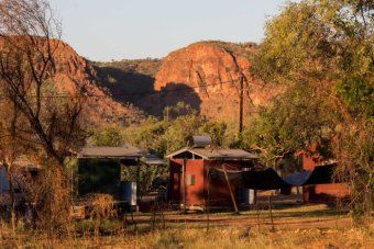 Remote community residents frightened they will be forced off their land: Aboriginal elder