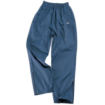Castle Fortress Helford Waterproof Trousers - £10.32 - www.safetyandworkwearstore.co.uk - Castle Fortess Helford Waterproof Trousers. The Castle waterproofs range is designed for the outdoors, whether you need protection from the element whilst at work or taking part in outdoor pursuits, you can stay dry with this functional range. The Castle Fortess Helford Waterproof Trousers are breathable, ensuring you remain dry and comfortable throughout the day.