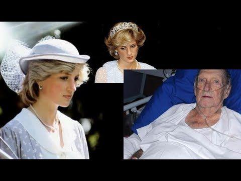 """Agente jubilado del MI5 confiesa en su lecho de muerte: """"yo acabe con la... Published on Jun 21, 2017 Agente jubilado del MI5 confiesa en su lecho de muerte: """"yo acabe con la vida a la princesa Diana"""".  Un agente retirado del servicio secreto británico MI5 de 80 años de edad de nombre John Hopkins, ha hecho una serie de confesiones asombrosas desde que fue liberado del hospital en Londres el miércoles pasado el señor Hopkins dijo que los médicos le dijeron que le quedan pocas semanas de…"""