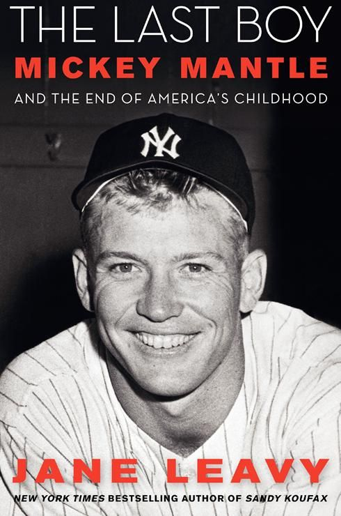 If you are a Mickey Mantle fan this is the best book every written about his life. It does down play his bad side but it truly paints a vivid image of who he really was.