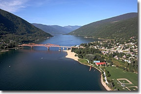 Nelson, BC is a great place to visit!